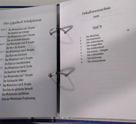 Petra Mettke/Gigabuch Winkelsstein 09/Der siebente Himmel der Verzweiflung/Druckskript 2013/Gigabuch Vorschau