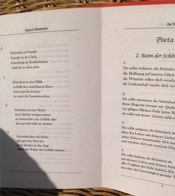 Petra Mettke/Gigabuch Winkelsstein 09-014/Die Poeta - Fluchsammlung/Druckskript 2013/Seite 6-7