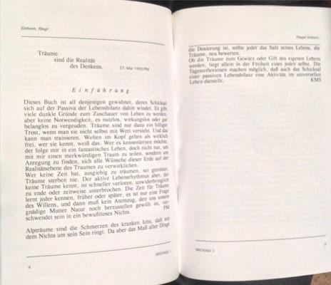 Petra Mettke, Karin Mettke-Schröder/Gigabuch Michael/Notatedition/1995/Notat001/Seite 4