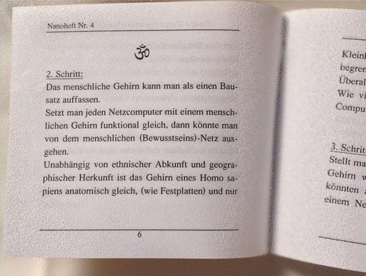 Petra Mettke/Essay über das Gigabuch Michael/Nanobook Nr. 4/2002/Seite 6
