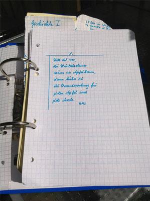 Petra Mettke/Gigabuch Winkelsstein 06/Original 2012/1. Buchabschnitt