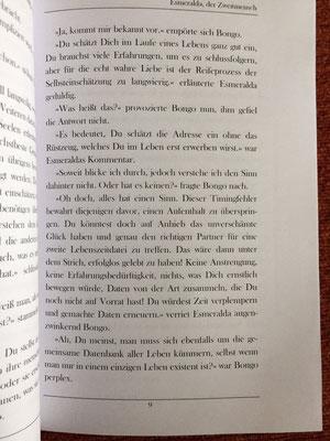 Karin Mettke-Schröder/Dialog über die wahre Liebe/™Gigabuch Universum Band 2/Seite 9
