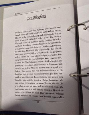 Petra Mettke/Gigabuch Winkelsstein 09/Der siebente Himmel der Verzweiflung/Druckskript 2013/Seite 12