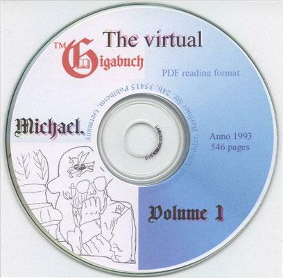 Petra Mettke, Karin Mettke-Schröder/Gigabuch Michael/Volume 1 PDF-Edition/1999