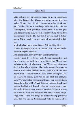 Petra Mettke und Karin Mettke-Schröder /Gigabuch Michael 13/Seite 36