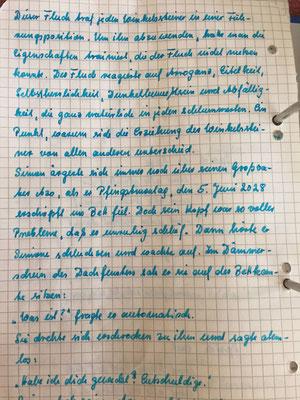 Petra Mettke/Gigabuch Winkelsstein 13/Original 2014/Seite 200