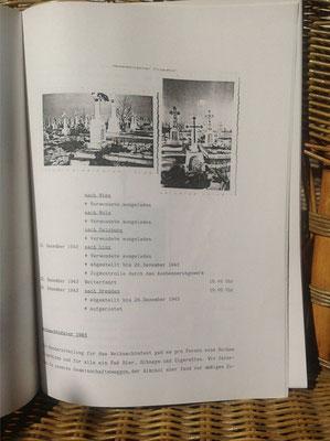 Karin Mettke-Schröder, Petra Mettke/Druckskript von 1987/Paul Krause/Kriegstagebuch/Eintrag 18.12.1943