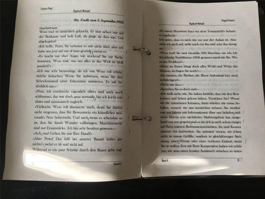Petra Mettke und Karin Mettke-Schröder/Gigabuch Michael 11/Druckskript/2013/Seite 20-21
