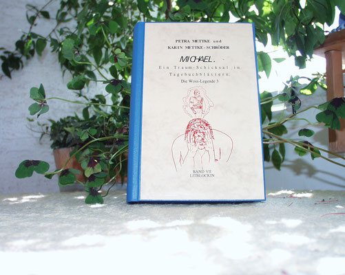 Petra Mettke und Karin Mettke-Schröder/™Gigabuch Michael/Schmuckedition/2001/Band 8