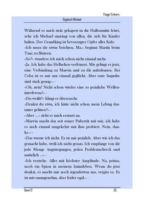 Petra Mettke und Karin Mettke-Schröder /Gigabuch Michael 12/Seite 33