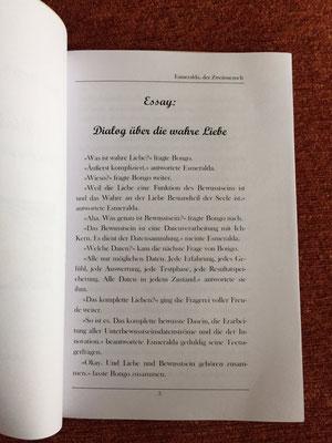 Karin Mettke-Schröder/Dialog über die wahre Liebe/™Gigabuch Universum Band 2/Seite 3