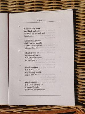 Petra Mettke/Gigabuch Winkelsstein 09-014/Die Poeta - Fluchsammlung/Druckskript 2013/Seite 5