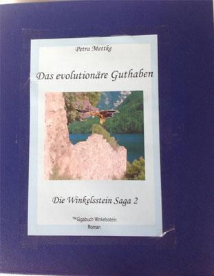 Petra Mettke/Gigabuch Winkelsstein 02/Das evolutionäre Guthaben/Druckskript 2010/Ordner