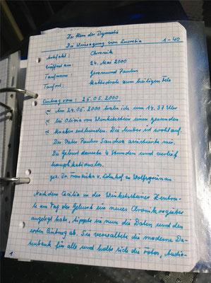 Petra Mettke/Gigabuch Winkelsstein 03/Original 2011/1. Kapitel: Die Weissagung von Lucretia