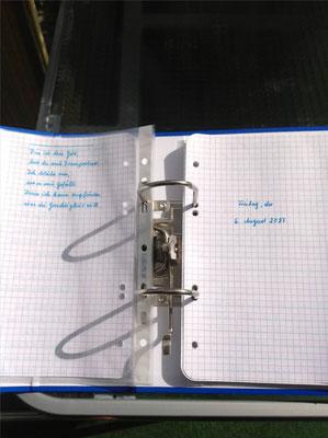 Petra Mettke/Gigabuch Winkelsstein 11/Original 2013/1. Buchabschnitt