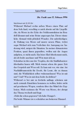 Petra Mettke und Karin Mettke-Schröder /Gigabuch Michael 13/Seite 33