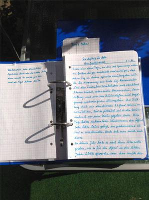 Petra Mettke/Gigabuch Winkelsstein 07/Original 2012/1. Kapitel: Das Gesellenstück