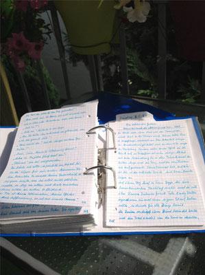 Petra Mettke/Gigabuch Winkelsstein 02/Original 2010/14 Kapitel: Wenn dein Vorsatz dir abtrünnig wird
