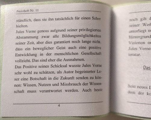 Karin Mettke-Schröder/Propheten der Wissenschaft/Thesen zum Gigabuch Michael/Nanobook Nr. 11/2005/Seite 4