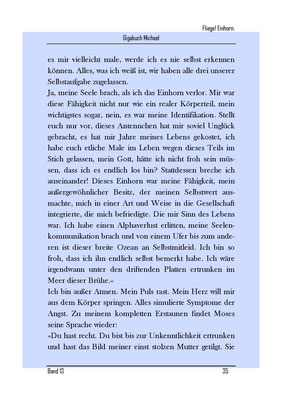 Petra Mettke und Karin Mettke-Schröder /Gigabuch Michael 13/Seite 35