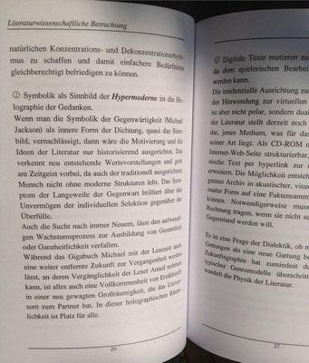 Karin Mettke-Schröder/Das Gigabuch Michael/Broschürefassung von 2003/Seite 26