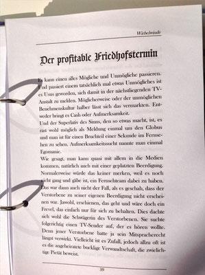 Karin Mettke-Schröder/Wirbelwinde/Groteskenband 1/2010/Seite 39