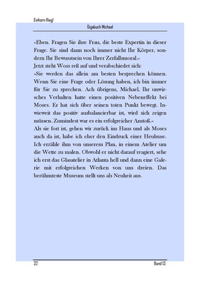 Petra Mettke und Karin Mettke-Schröder /Gigabuch Michael 13/Seite 32