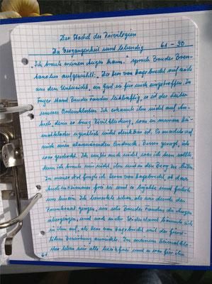 Petra Mettke/Gigabuch Winkelsstein 11/Original 2013/2. Kapitel: Die Vergangenheit wird lebendig