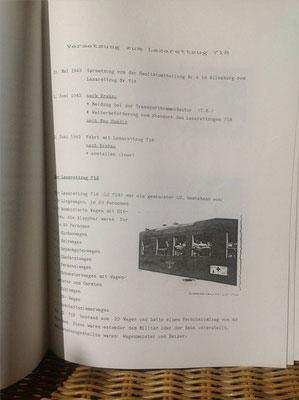 Karin Mettke-Schröder, Petra Mettke/Druckskript von 1987/Paul Krause/Kriegstagebuch/Eintrag 31.05.1943