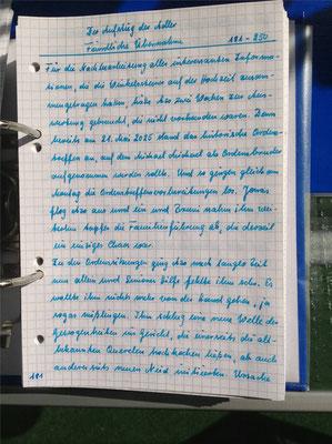 Petra Mettke/Gigabuch Winkelsstein 07/Original 2012/3. Kapitel: Feindliche Übernahme