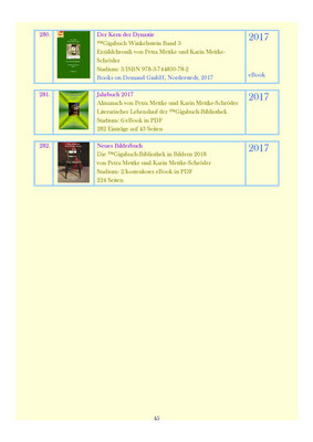 ™Gigabuch-Bibliothek, Almanach 2017, Seite 045