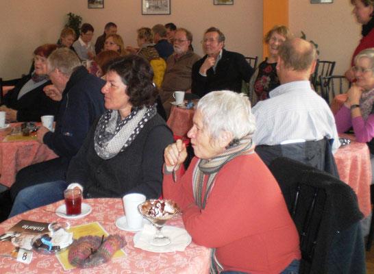 Nicole's Heimatcafe Hamelwörden