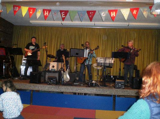 Kiebitz Schule Oberndorf - Benefiz Konzert