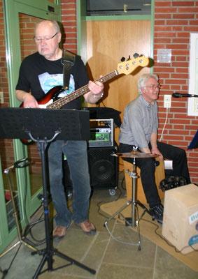 After Work Party Otterndorf mit BUNTGLAS