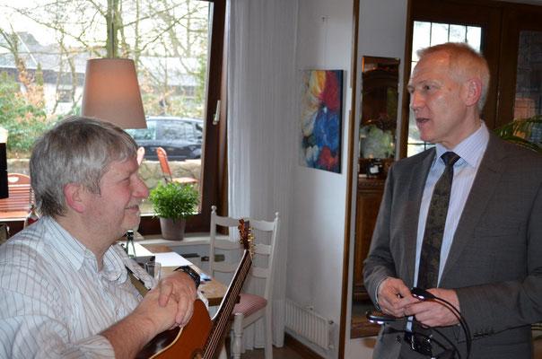 Hochzeitsfeier in Ehesdorf