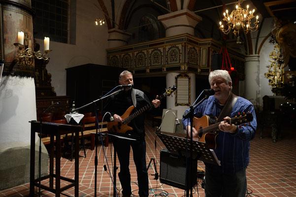 Otterndorf St. Severi Kirche