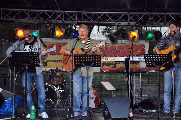 Festival RockUp in Steinkirchen