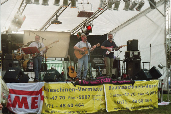 Hambühren I. Open Air