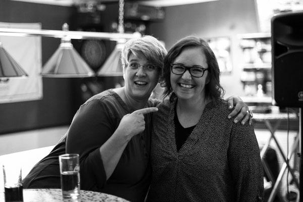 Hechthausen Harvey's Pub - Tini von ihren Fans heiß geliebt