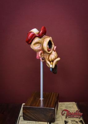 Handmade Shifter Knob limited edition of 10