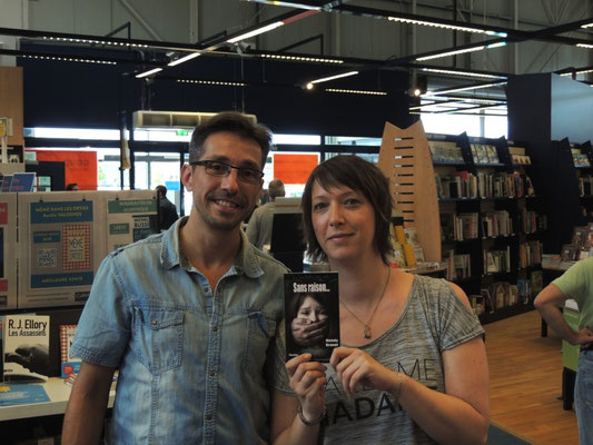 Mehdy et Mélie (The Love Book)