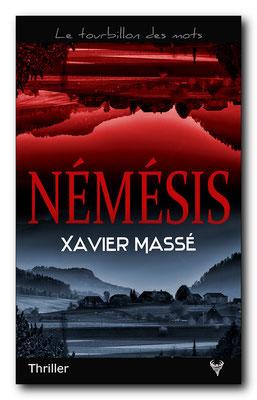 Némésis - Xavier Massé - Taurnada Éditions