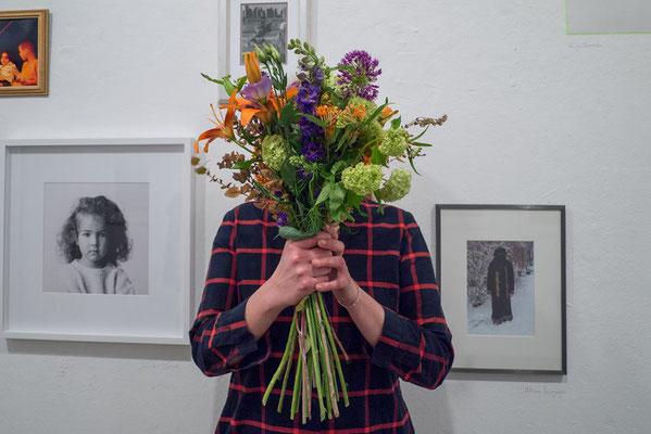 Blumen für Linn | Foto: Tilman Brembs