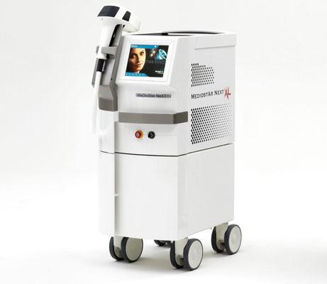 estetica grace pordenone epilazione laser