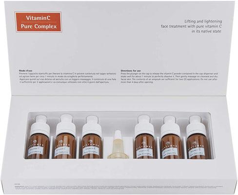Histomer fiale vitamina c