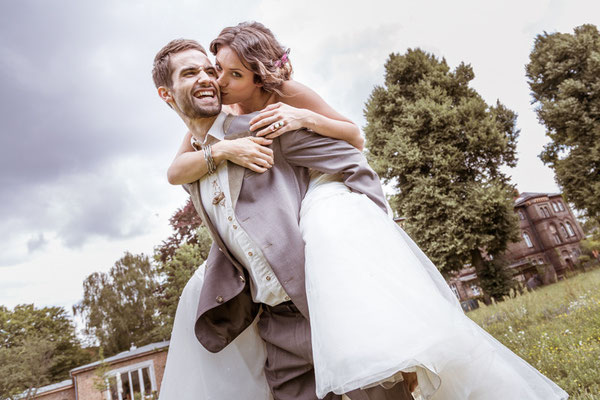 Hochzeitsshooting Berlin / Stadt-Land-Braut.de