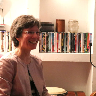 Kari Lessír. Foto: privat