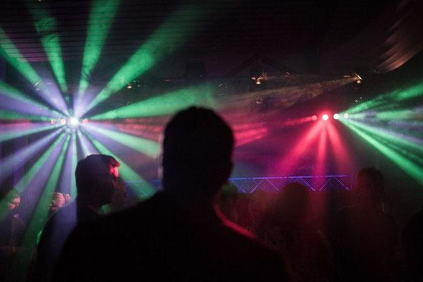 Lichttechnik Led Effekte