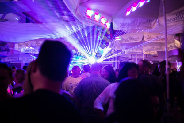 Technik und Dj  in Celle