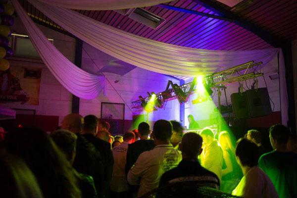 Ü 28 Clubnacht bei Lehmann